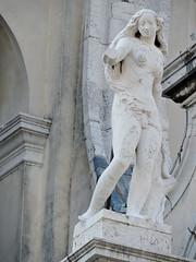 Basilica di Santa Maria della Salute, Venice