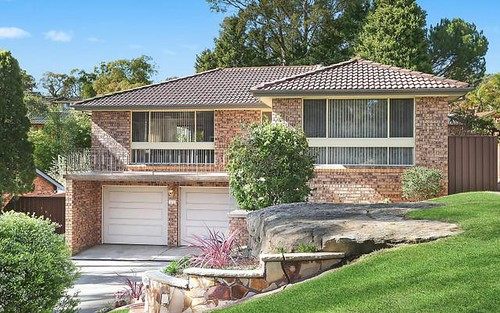 15 Shand Cl, Illawong NSW 2234