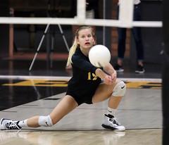 Katana Montford - 5127 (AZDew) Tags: 2017gilbertgirlsvolleyball arizona gilberthighschool katanamontford12 varsity volleyball gilbertarizona highschool sports girlsvolleyball