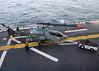 050123-N-3557N-002 (gary66052002) Tags: hmm162 goldeneagles ah1w supercobra cobra marines kearsarge lhd3 tow 26thmeu flightdeck helicopter attackhelicopter