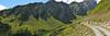 DSC_3155 Panorama (kazlas.vytautas) Tags: sigma 30mm f14 dc hsm art nikon d90 montblanc morgex courmayeur