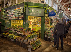 Indoor Garden (bart7jw) Tags: oxford market canon 700d t5i flowers flower shop