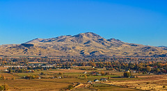 Fantastic Squaw Butte (http://fineartamerica.com/profiles/robert-bales.ht) Tags: facebook fineart flickr gemcounty haybales idaho landscape people photo photouploads places states mountain emmett sweet storm squawbutte farm rollinghills scenic idahophotography treasurevalley northamericanphotography clouds spring emmettvalley emmettphotography trees sceniclandscapephotography thebutte canonshooter beautiful sensational awesome magnificent peaceful surreal sublime magical spiritual inspiring inspirational wow robertbales town butte gem