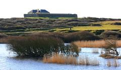 Fort du Loch & étangs du Loch, commune de Guidel (Bretagne, Morbihan, France) (bobroy20) Tags: guidel fortduloch loch fort forteresse fortification histoire histoirebretonne lorient paysdelorient fortbloqué ploemeur bretagne morbihan
