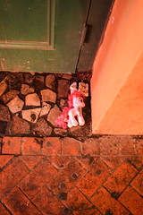 My little pony (*~Dharmainfrisco~*) Tags: dharma dharmainfrisco new orleans louisiana night walk walkabout travel tour 2016 hustler palace cafe french quarter bourbon street life nightlife usa state south southern my little pony toy
