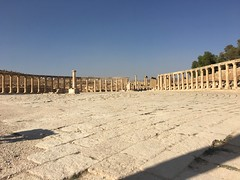 Jerash - Forum
