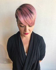 pixie and color by Tina J
