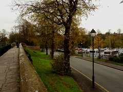 Chester City Walls Oct 2017 (mrd1xjr) Tags: chester city walls oct 2017