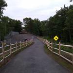 Airline Trail (Willimantic, Connecticut) thumbnail
