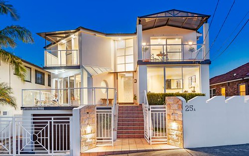 25A The Parade, Russell Lea NSW