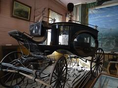 Bodie State Historic Park California USA (philip_wgtn_nz) Tags: bodie ruins town mine village california usa hearse horsedrawn historic