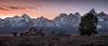 Wonderful Wyoming (FotoByOliver) Tags: wyoming usa barn farm house sky mountains park travel landscape western midwest grand teton national mormon woodhouse jackson united states hole autumn nature roadtrip nikon d750 50mm