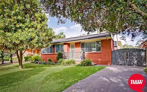 5 Rickard Road, Quakers Hill NSW