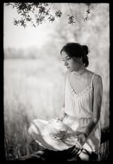 Memories of Summer by lsmart -  #35mmfilm #ilfordfilm #fp4plus
