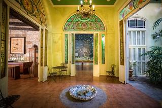 Inside Habana 1791