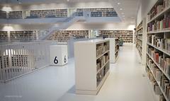 Broader the border (Valeriia Diduryk) Tags: white library book books knowledge wide read reading thought literature deep stuttgart germany deutschland