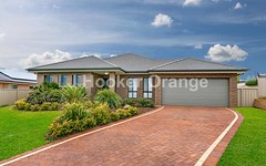 2 Row Close, Orange NSW