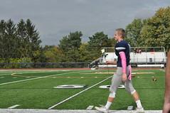 Football #2 (Matthew i. Bender) Tags: varsity visor broke boi bender matt