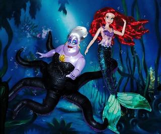 Under da Sea !