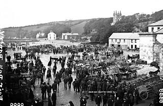 Fair Day, Bantry, Co. Cork
