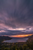 Blue hour (Vagelis Pikoulas) Tags: blue hour long exposure porto germeno greece canon 6d tokina 1628mm landscape view sky sunset europe autumn october 2017 sea seascape