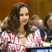 Ashley Judd, Goodwill Ambassador for the United Nations Population Fund (UNFPA)