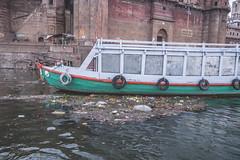 Varanasi - Ganges River - boat-5