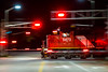 Northbound Through The Night (Ryan J Gaynor) Tags: canadiannational cn cnnewmarketsubdivision gravenhurst emdsd60 ontario railroad railfan railway railroading trains train night nightexposure pan slowshutterspeed
