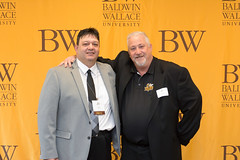 Athletic Hall of Fame class of 2017 (Baldwin Wallace University) Tags: bw baldwin wallace university athletic hall fame class 2017 hof sports athletics alumni baseball dave rozzo