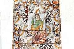Stabat Mater (S. Hemiolia) Tags: ischia zeiss santamariadelsoccorso forio piastrelle ceramica maiolica manualfocus 6d contax yashica