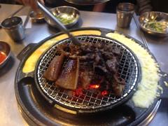 Korea - Seoul Hongdae262 (The Subcultured Traveler) Tags: iphonepics korea seoul insadong namdemeun dmz hongdae heyri sinchon travel asia backpacker subculturedtraveler