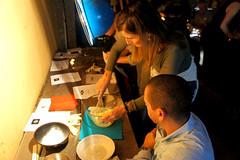 19-10-2017 BJA Japanese Desserts Workshop & Matcha Tasting - DSC07789