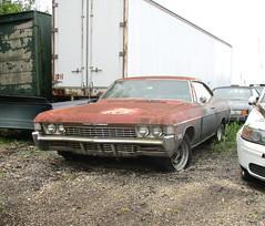 Chevrolet (*hajee) Tags: chevrolet chevy impala caprice