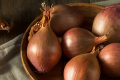 Raw Organic Shallot Onions (brent.hofacker) Tags: agriculture aromatic brown bulb cooking delicious diet edible flavoring food fresh freshness group healthy herb ingredient natural nutrition onion onions organic pile plant purple raw red ripe root scallion seasoning shallot shallotonion shallots spice vegetable vegetarian