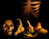 Happy Halloween (DanGarv) Tags: d810 skull halloween paintingwithlight lightpainting