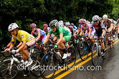 Eta.4 Vuelta a Colombia Femenina 2017