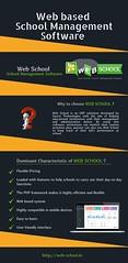 Web based school management software (arliejulian) Tags: web based school management software