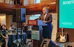 2017.10.29 Senator Al Franken, US Climate Leadership 2017, Washington, DC USA 0208