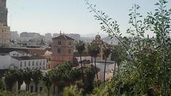 20171029_153342 (uweschami) Tags: spanien espania malaga urlaub stadt alcazaba gibralfaro santaiglesia museopicasso plaza hafen mittelmeer
