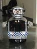 Metro Man (Coyoty) Tags: metroman kidsexpo poughkeepsie newyork ny kids expo event exposition family civic civicevent remotecontrol robot mascot mta transportation smile heart