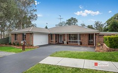 60 Woldhuis Street, Quakers Hill NSW