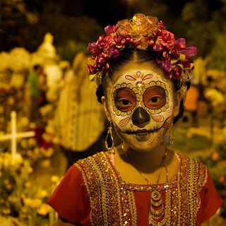 Día de los Muertos (Angelitos)