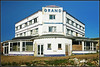 GRAND, Not so grand.............. (Jason 87030) Tags: grand artdeco 2017 2013 1938 demolished demolition hotel sandown yaverland iow island isleofwight guests tourists tourism destination blue sky weather structure holiday october uk england unitedkingdom greatbritain trespass squatters milf scene old derelict room service stay visit anything everything whatever white season image