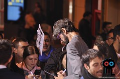 """Madrid Premiere Week. 'Algo muy gordo' y 'The Disaster Artist' • <a style=""""font-size:0.8em;"""" href=""""http://www.flickr.com/photos/141002815@N04/26475099709/"""" target=""""_blank"""">View on Flickr</a>"""