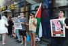 New Yorkers rally to free Khalida Jarrar and Khitam Saafin, stop HP (joegaza) Tags: bds boycotthp stopad stophp administrativedetainee administrativedetainees boycottdivestmentandsanctionsmovement boycott boycotted boycotts demonstration demonstrator demonstrators divest divested divests hp israelis newyorkcity nyc pflp palestine palestinians politicalprisoner politicalprisoners popularfrontfortheliberationofpalestine prison protest protester protesters protests rallies samidounpalestinianprisonersolidaritynetwork sanction sanctioned sanctions unionofpalestinianwomenscommittees upws westbank zionism zionist zionists