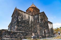 Sevanavank monastery (runovv) Tags: armenia summer caucasus mountains sevan sevanavank church armenian monastery christianity religion