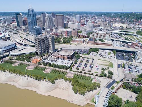 Future SkyHouse Cincinnati