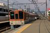 Hanshin 8000 8045 (nobu3withfoxy) Tags: 電車 鉄道 阪神 train railway hanshin 日本 japan