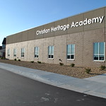 Christian Heritage Academy - Ribbon Cutting