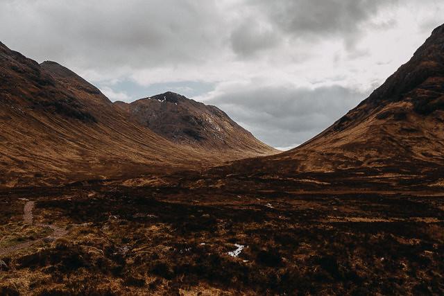 098 - Szkocja - Loch Lomond i okolice - ZAPAROWANA_